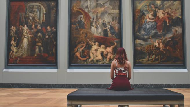 Esta tecnología podría servir para cambiar de sitio a las obras que tengan menos popularidad en un museo.