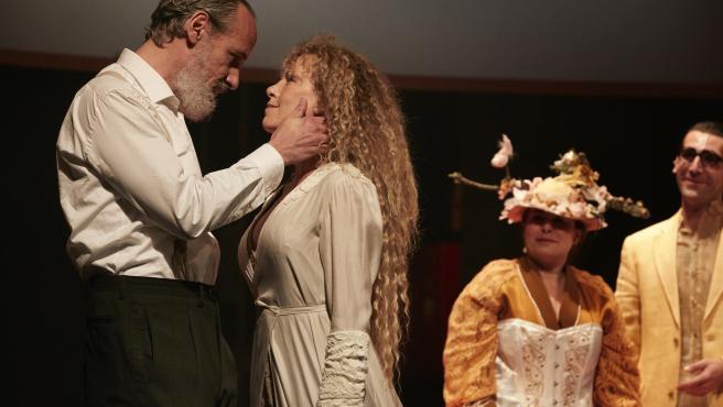 'Sagunt a Escena' arranca la próxima semana con 22 espectáculos en el Teatro Romano y la ciudad