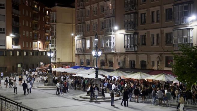 4/7/21  SANTANDER ep bares nocturnos    FOTO: JUAN MANUEL SERRANO ARCE
