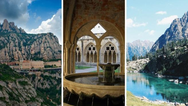 Grand Tour Cataluña