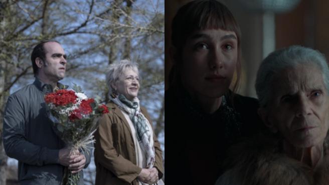 'Maixabel' y 'La abuela'