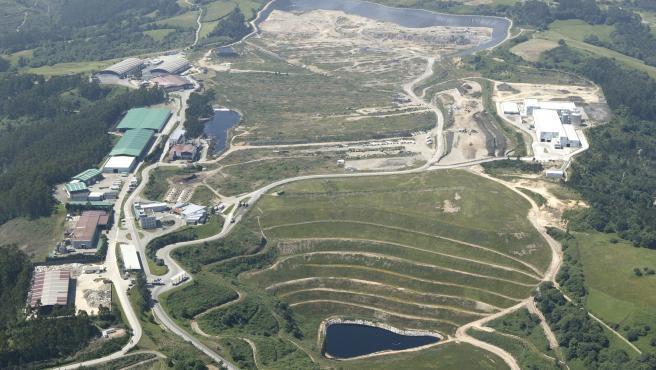 Cogersa adjudica ayudas por 216.364 euros a las parroquias colindantes con el centro de tratamiento de residuos