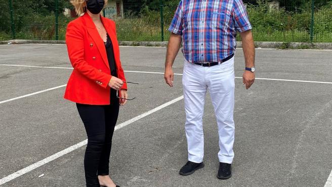 El Ayuntamiento construirá un área de autocaravanas en Pola de Siero