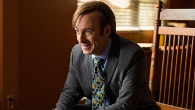 Fotograma de 'Better Call Saul'