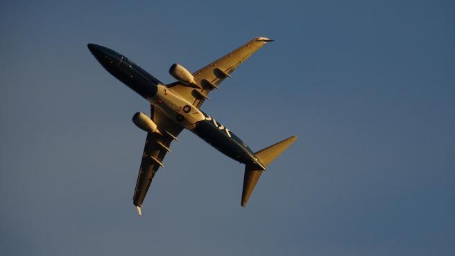 El sonido de los aviones es una de las principales fuentes de contaminación acústica