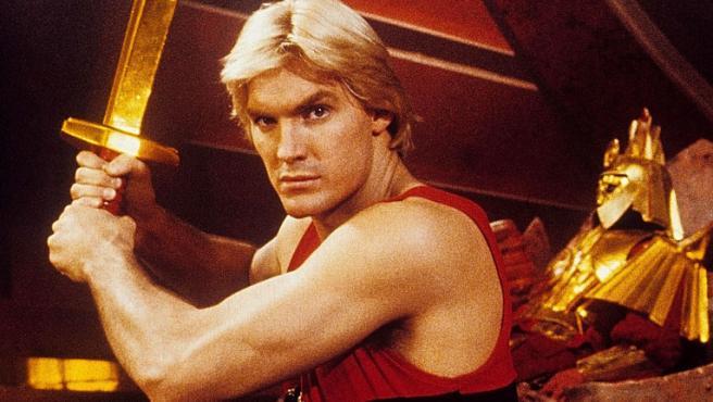 Fotograma de 'Flash Gordon' (1980)