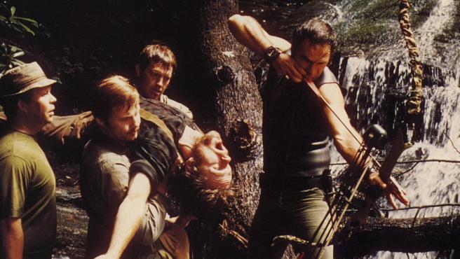 Fotograma de 'Deliverance'