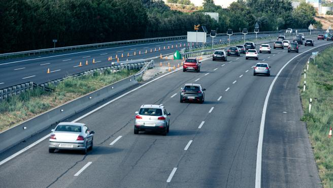 La matriculación de coches en Galicia se hunde en julio con una caída del 39%