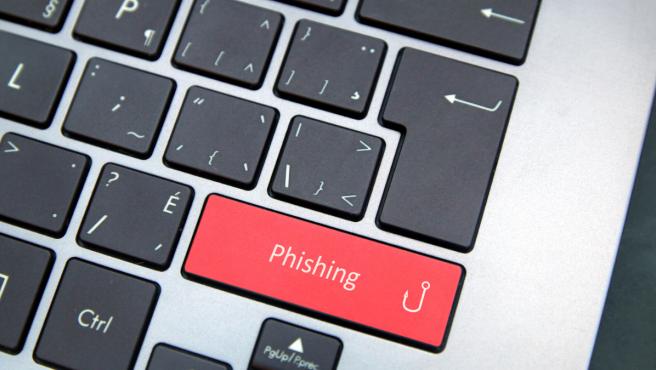 La suplantación de identidad de las administraciones públicas pueden servir para casos de phishing.