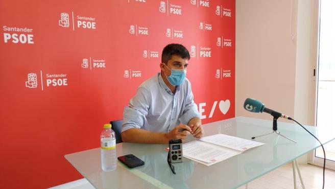 El PSOE denuncia que el PP incumple el reglamento al no entregar la documentación del sobrecoste de Tetuán
