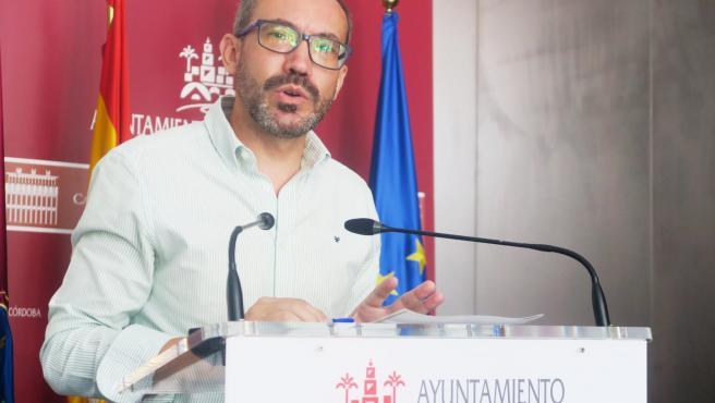 El PSOE pide al alcalde que exija al presidente de la Junta que los ayuntamientos gestionen fondos europeos