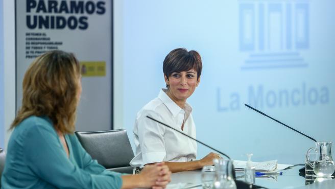 Galicia recibe 828,38 millones del 'Fondo Covid' para 2021