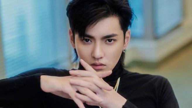 La estrella de K-Pop Kris Wu, detenido por presunta violación