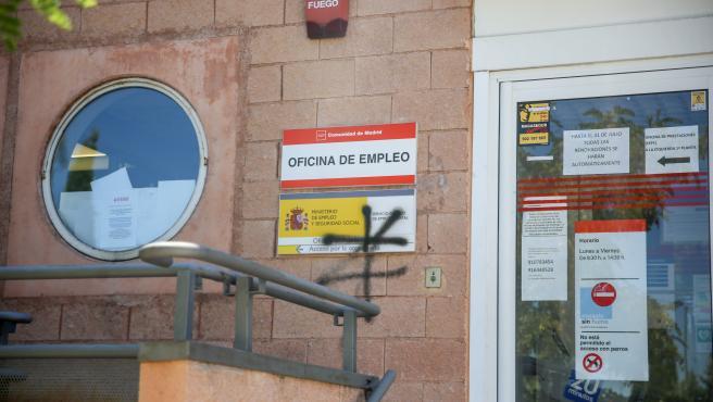 La Seguridad Social gana 14.552 afiliados medios en julio en Galicia y alcanza los 1.036.273 ocupados