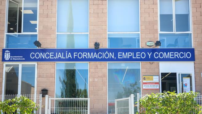 Paro.- El paro baja en 5.784 personas en julio en Galicia, un 3,67%, menos que la media, hasta 151.934 desempleados