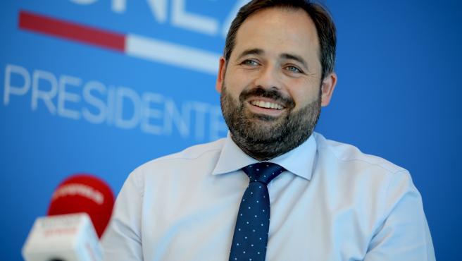 Núñez siente el apoyo de Génova aunque podría tener que renovar mandato antes de 2023 y reta a Page a ser candidato