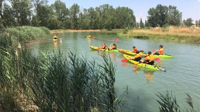 Patrimonio natural, arqueología, geología e historia propuestas de turismo de Diputación de Palencia