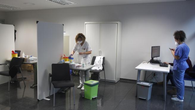 Bruselas concede a Baleares 194 millones para reforzar la red sanitaria y apoyar a pymes afectadas por la crisis