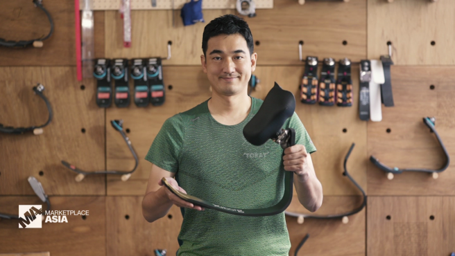 Una prótesis de Xiborg puede llegar a costar 500.000 euros.