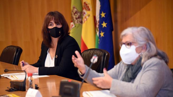 La Diputación financia 492 proyectos de asociaciones sin ánimo de lucro