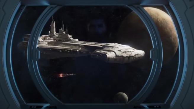 Tráiler de 'Star Wars Galactic Starcruiser', el hotel temático y galáctico de Disney.