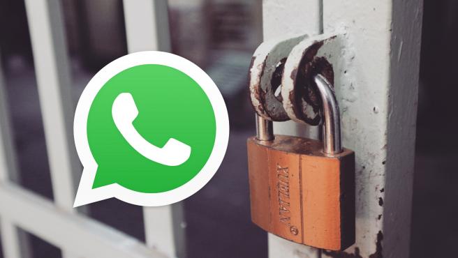 WhatsApp también cifrará las copias de seguridad en tu propio móvil.