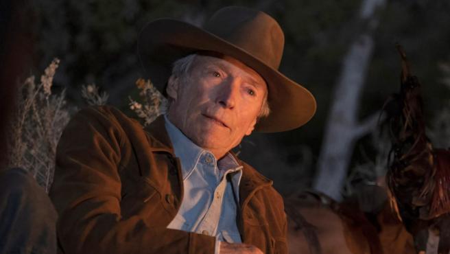 Clint Eastwood en 'Cry Macho'