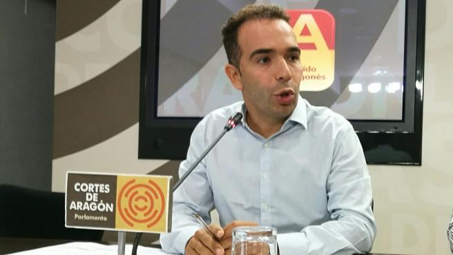 """El PAR rechaza crear nuevos impuestos, como el planteado por Puig, y pide un sistema de financiación autonómica """"justo"""""""
