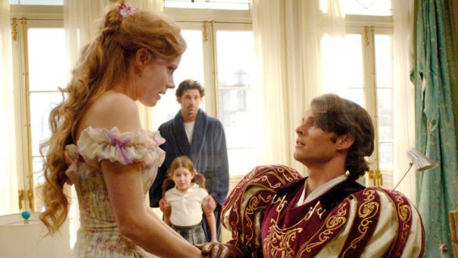 Fotograma de 'Encantada. La historia de Giselle'