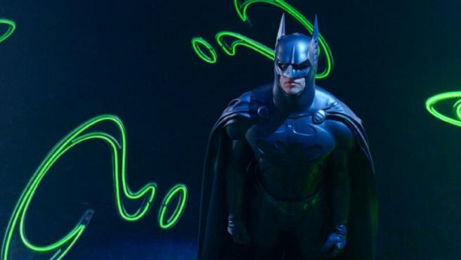 Fotograma de 'Batman Forever'