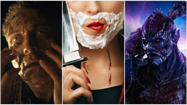 Las 10 mejores películas de terror en lo que llevamos de 2021