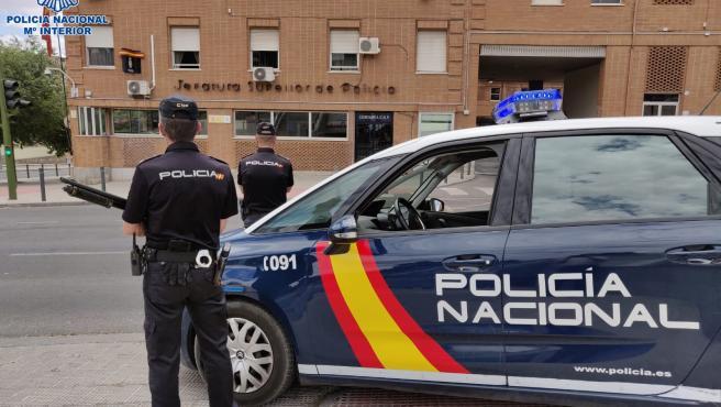 Detenido en Toledo un grupo de jóvenes que entraron en una vivienda mientras los dueños estaban de vacaciones
