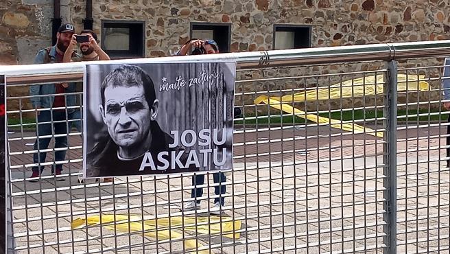 Francia rebaja medidas cautelares a 'Josu Ternera' y le retira la pulsera telemática