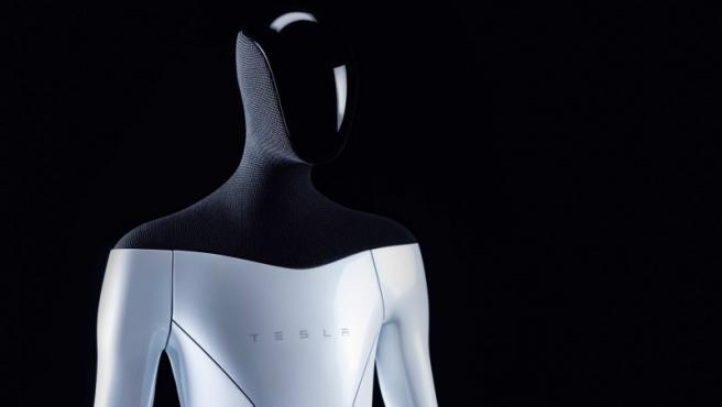 Musk asegura que es un robot amigable con los humanos.
