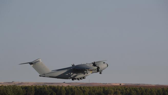 """España envía a Afganistán un equipo de operaciones especiales para """"reforzar"""" a los 110 militares ya desplegados"""