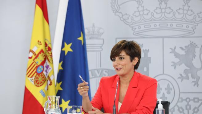 El Gobierno declara zona gravemente afectada por emergencia de protección civil a 13 CCAA, entre ellas Extremadura