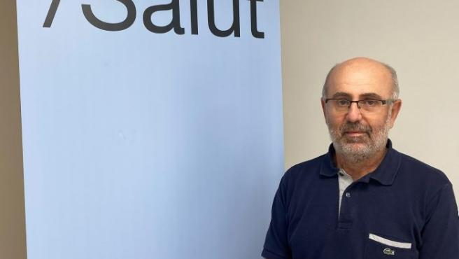 Josep Pifarré, nuevo delegado de Salud y gerente del Servei Català de la Salut en Lleida