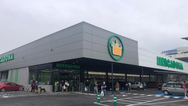 Mercadona abrirá en Rekalde su quinto supermercado de Bilbao