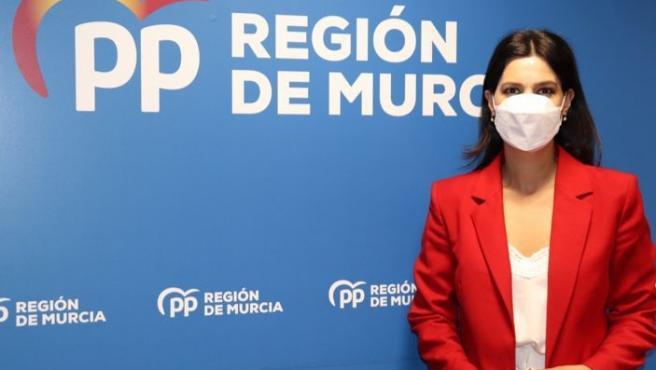 """PP lamenta que Pedro Sánchez """"rechace por motivos políticos declarar el Mar Menor como zona gravemente afectada"""""""