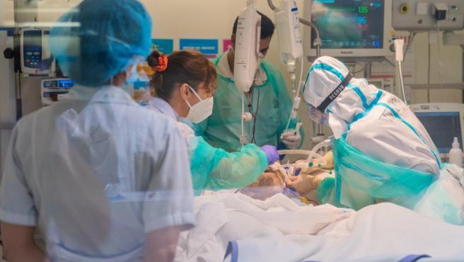 Los investigadores identifican el mecanismo que provoca la mortalidad del COVID-19