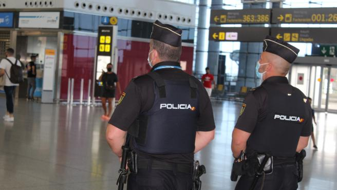 Sucesos.- Detenido un fugitivo reclamado por la justicia húngara en relación con delitos de secuestro y estafa