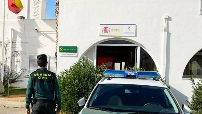 Arrestado en Sant Antoni por robar la mochila a una turista y pedirle dinero para recuperar sus efectos