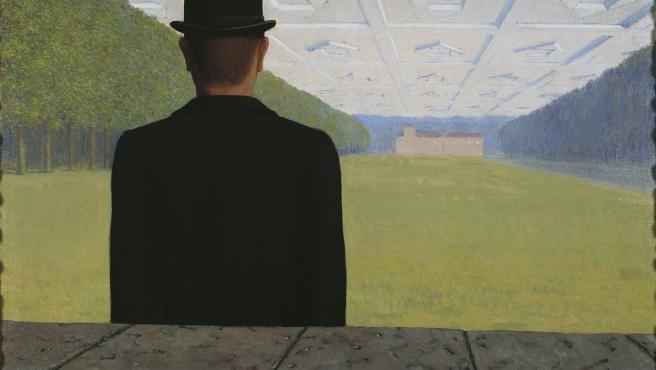 'El gran siglo', 1954. Kunstmuseum Gelsenkirchen.