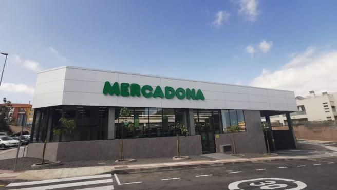 Mercadona abre una nueva tienda eficiente en (Arona): 51 empleos y una inversión de 1,3 millones