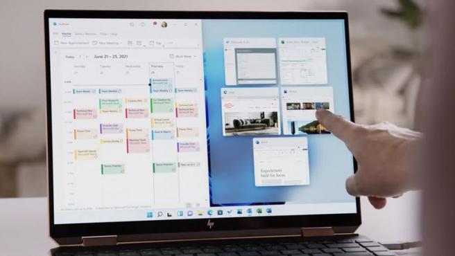 Windows 11 en equipos con una CPU más antigua no contará con actualizaciones.
