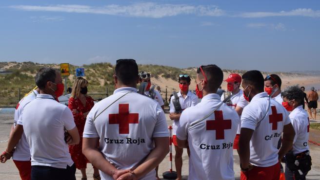 Agosto se cobró la vida de 43 personas por ahogamiento en espacios acuáticos españoles, dos en Asturias