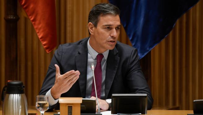 Pedro Sánchez crea el nuevo impuesto (UTI)