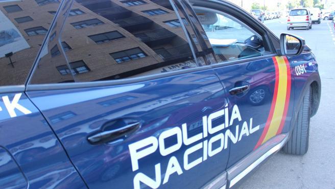 Detienen por tercera vez en un año a dos personas por vender droga en una vivienda del centro de Badajoz