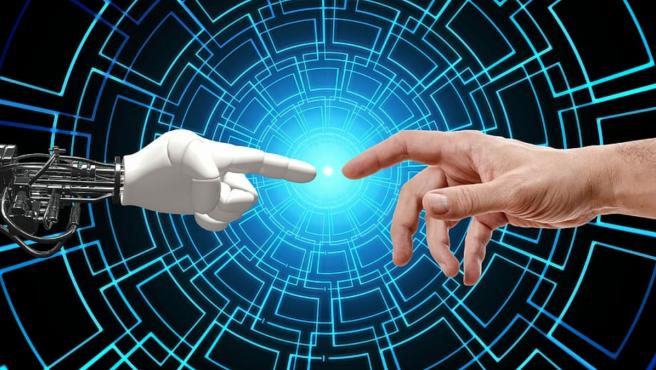 La conspiración asegura que los bots han tomado el control de Internet.