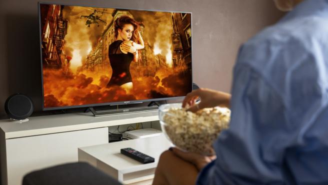 Los usuarios pueden ver el contenido de la televisión desde Internet y gratis.